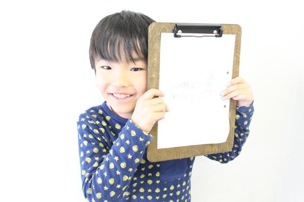木製クリップボード